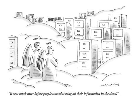 mick-stevens-it-was-much-nicer-before-people-started-storing-all-their-personal-inform-new-yorker-cartoon