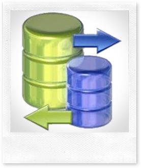 database-swap