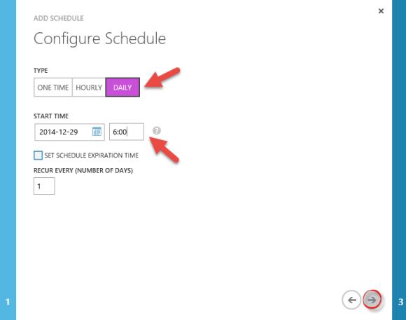 create-schedule-7