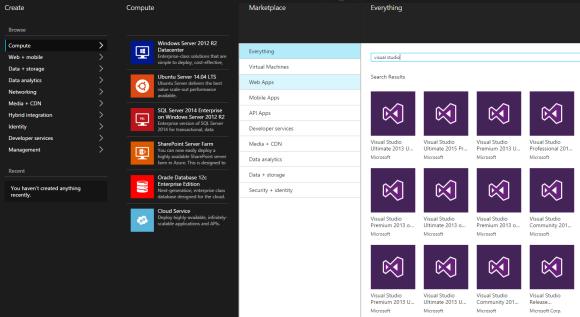 Visual-Studio-VMs