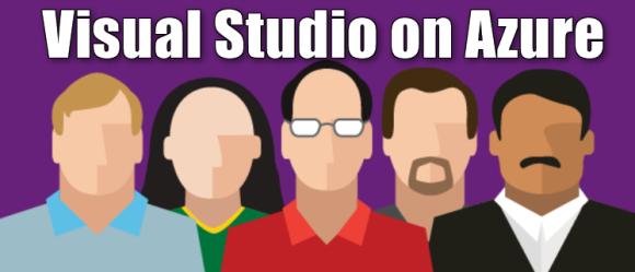 Visual-Studio-on-Azure