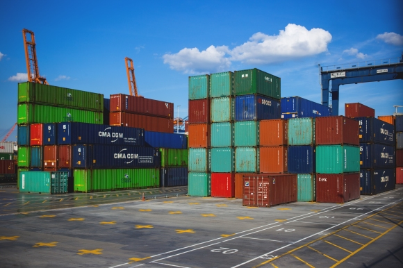 getting to know containers
